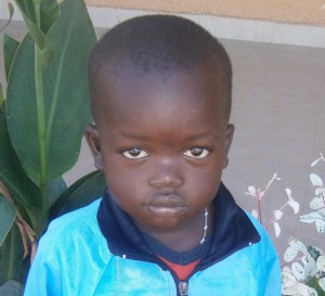 Christian Abdou, filleul de Christine