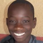 Jean Pierre Ndiouma, filleul de Mouhamadou
