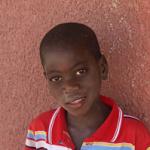 Moussa, filleul d'Ariane