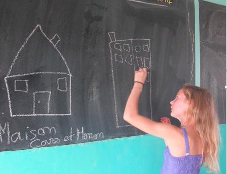 emilie dessine sa maison2