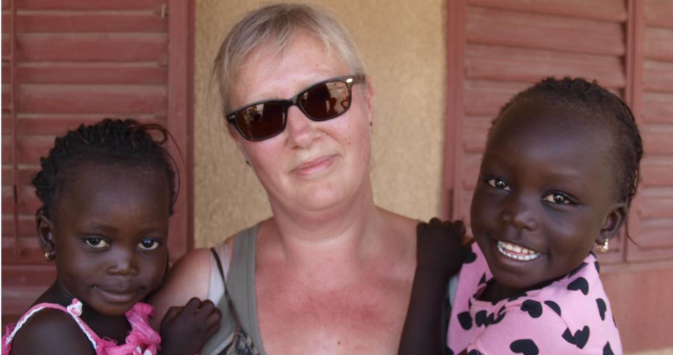 Rencontrer fille senegalaise