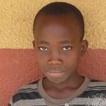 Bernard,  filleul de Fatiha