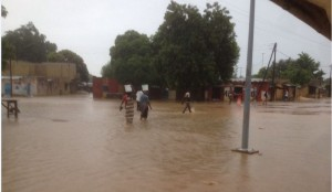 inondation Mbour